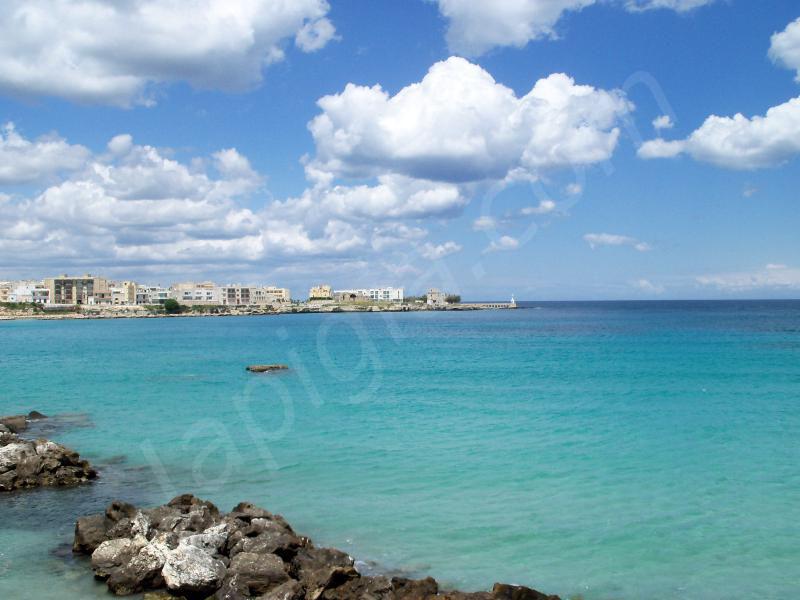 Otranto: Vacanze nel salento