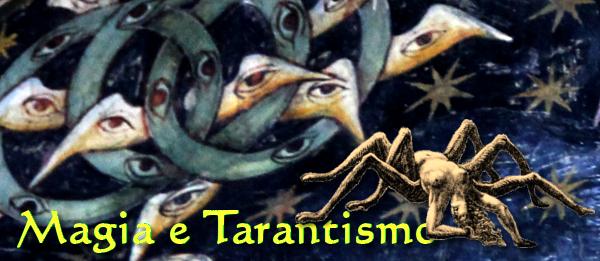 Magia e tarantismo