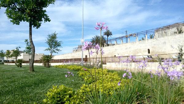 Visita guidata a Lecce: Mura Urbiche